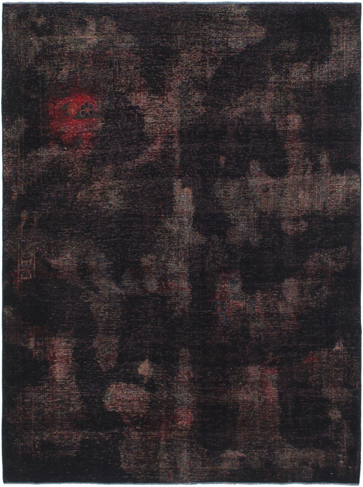 5' 4 x 7' 2 Ultra Vintage Persian Rug main image