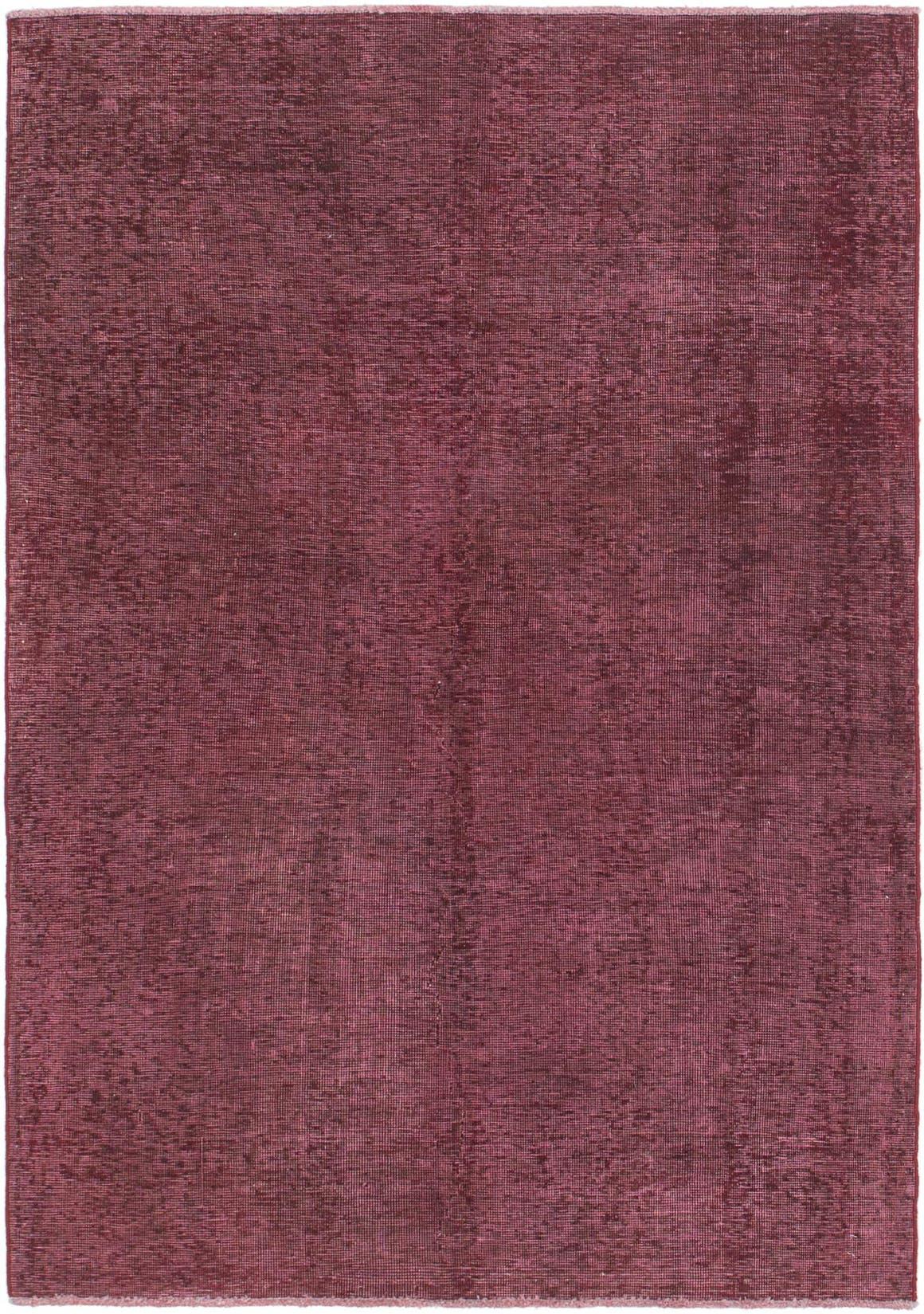 4' 5 x 6' 3 Ultra Vintage Persian Rug main image