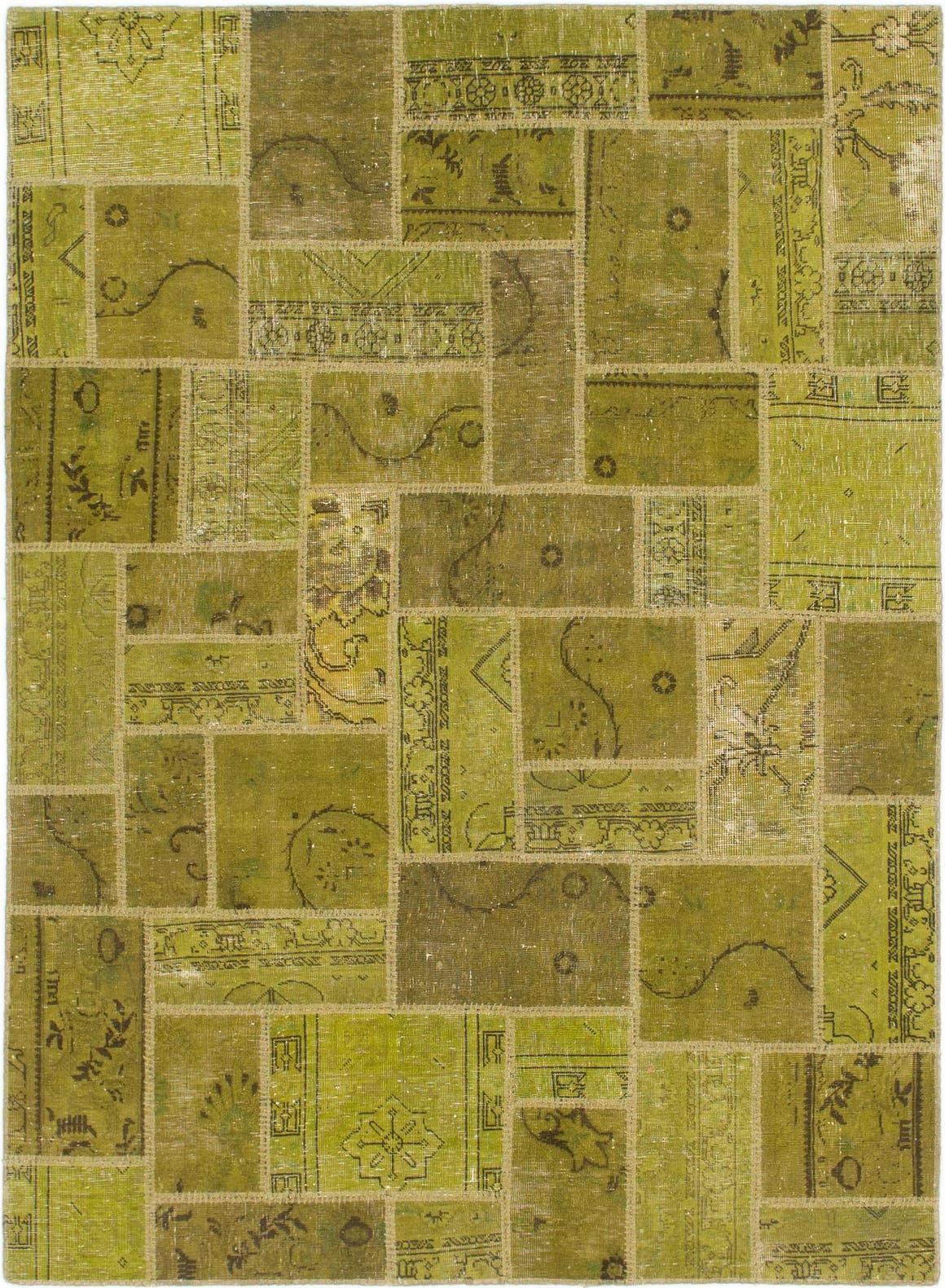 5' 2 x 7' Ultra Vintage Persian Rug main image