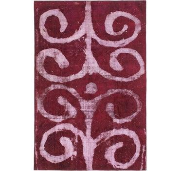 7' 5 x 11' 2 Ultra Vintage Persian Rug main image