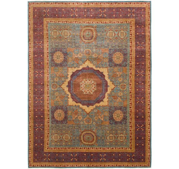 365cm x 483cm Mamluk Ziegler Oriental...