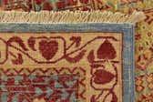 9' 8 x 10' Mamluk Ziegler Oriental Square Rug thumbnail