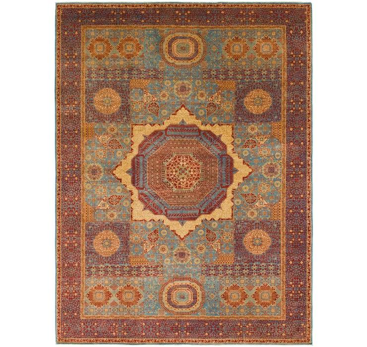 312cm x 415cm Mamluk Ziegler Oriental...
