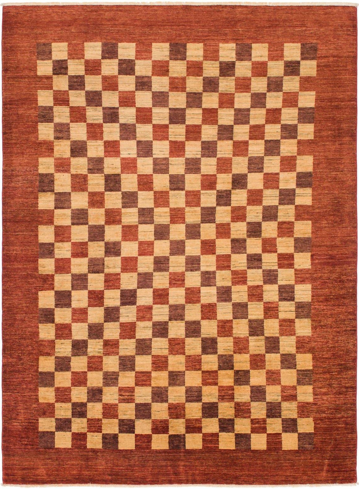 6' 10 x 9' 7 Modern Ziegler Rug main image