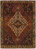 4' 10 x 6' 6 Bakhtiar Persian Rug thumbnail