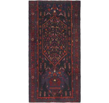 4' 10 x 10' Kelardasht Persian Runn...