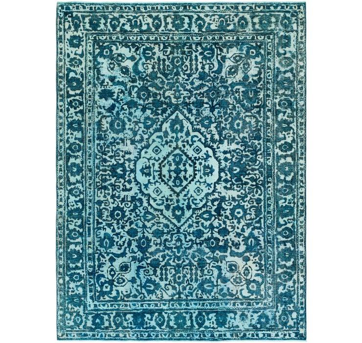 7' x 11' 10 Ultra Vintage Persian Rug