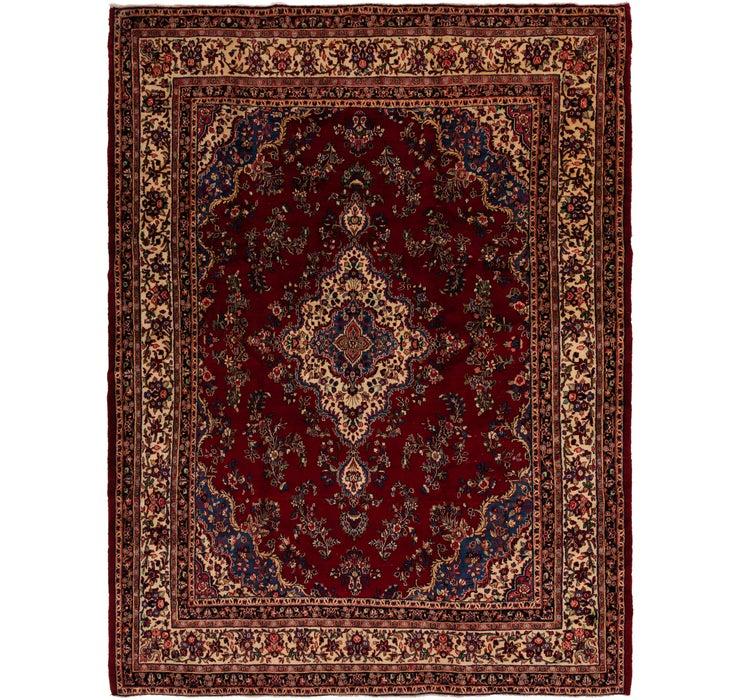 310cm x 405cm Shahrbaft Persian Rug
