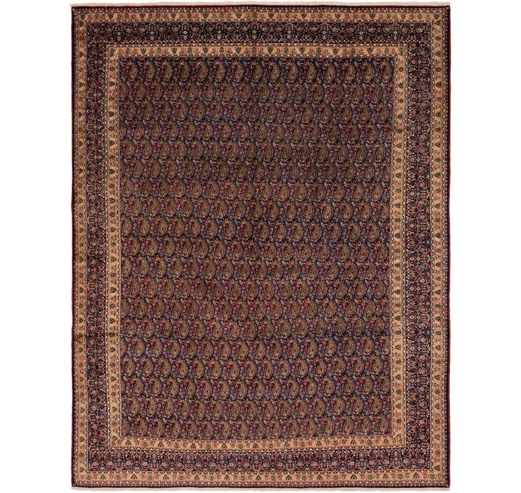 305cm x 395cm Mood Persian Rug