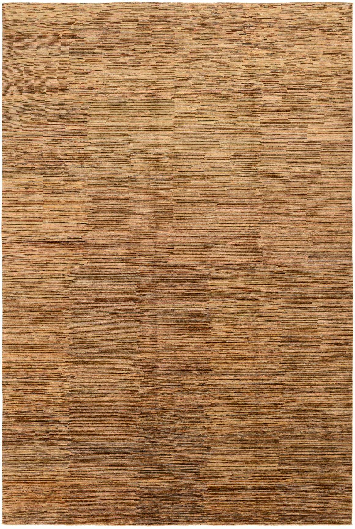 12' 10 x 19' 3 Modern Ziegler Oriental Rug main image