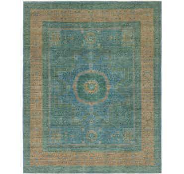 Image of 8' x 9' 8 Mamluk Ziegler Oriental...