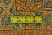 250cm x 295cm Mamluk Ziegler Oriental Rug thumbnail image 12
