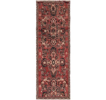 3' x 8' 4 Mehraban Persian Rug main image