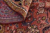 7' 10 x 10' 6 Mahal Persian Rug thumbnail