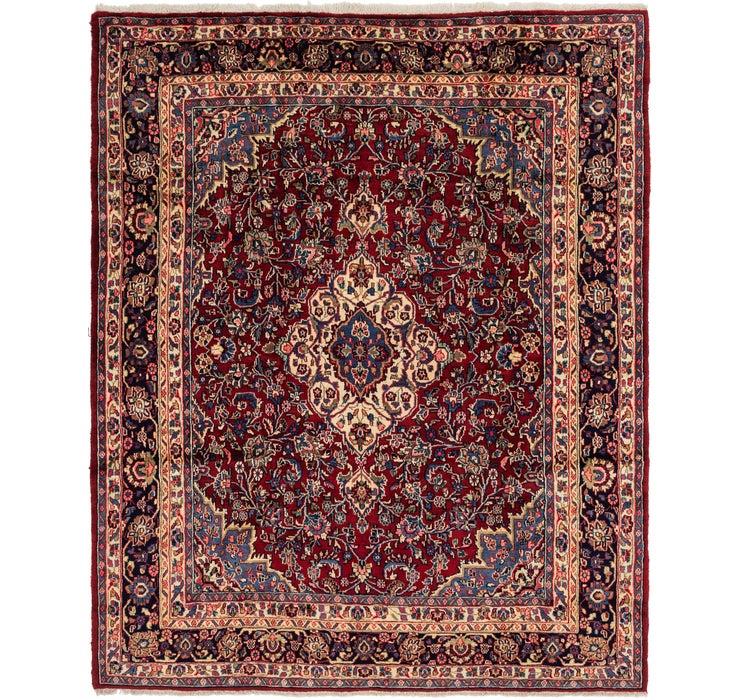 245cm x 300cm Shahrbaft Persian Rug