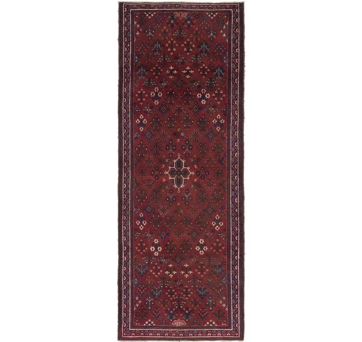 3' 7 x 10' 2 Joshaghan Persian Runne...