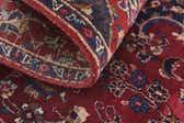4' x 7' 10 Mashad Persian Runner Rug thumbnail