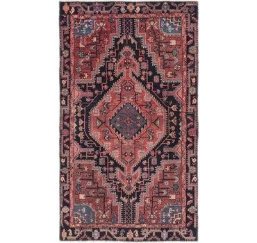 4' x 6' 8 Tuiserkan Persian Rug main image