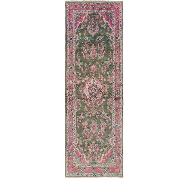 105cm x 310cm Liliyan Persian Runner ...