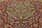 7' 5 x 9' 5 Classic Agra Rug thumbnail