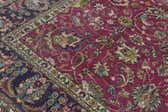 10' x 13' 3 Tabriz Persian Rug thumbnail