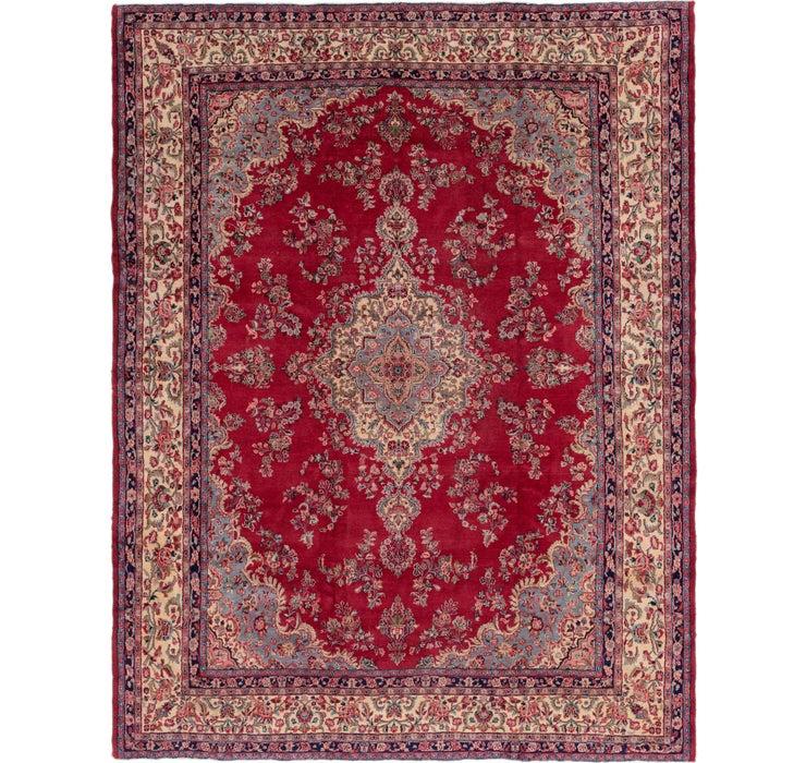 320cm x 420cm Shahrbaft Persian Rug