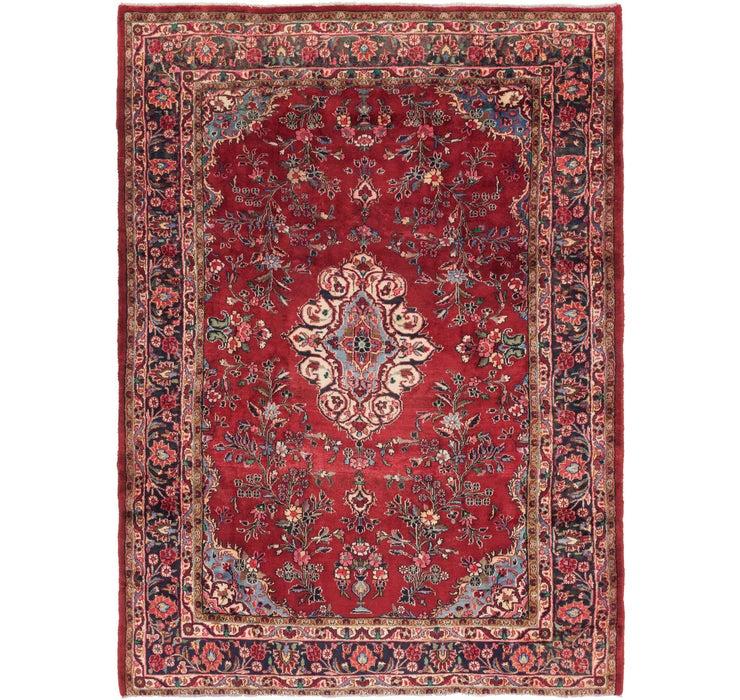 8' 4 x 11' 3 Shahrbaft Persian Rug
