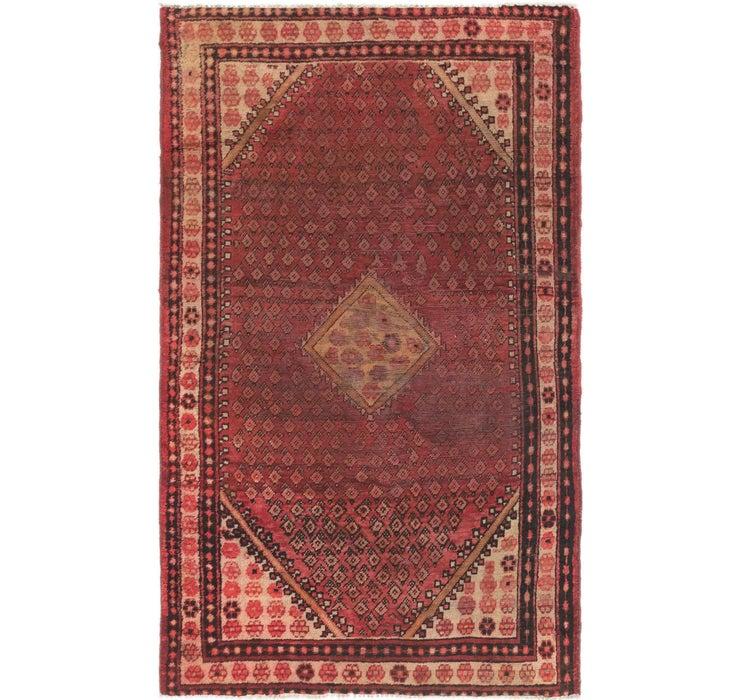 130cm x 203cm Farahan Persian Rug