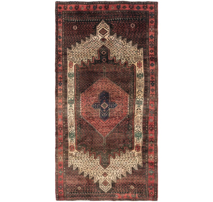 163cm x 323cm Songhor Persian Runner ...
