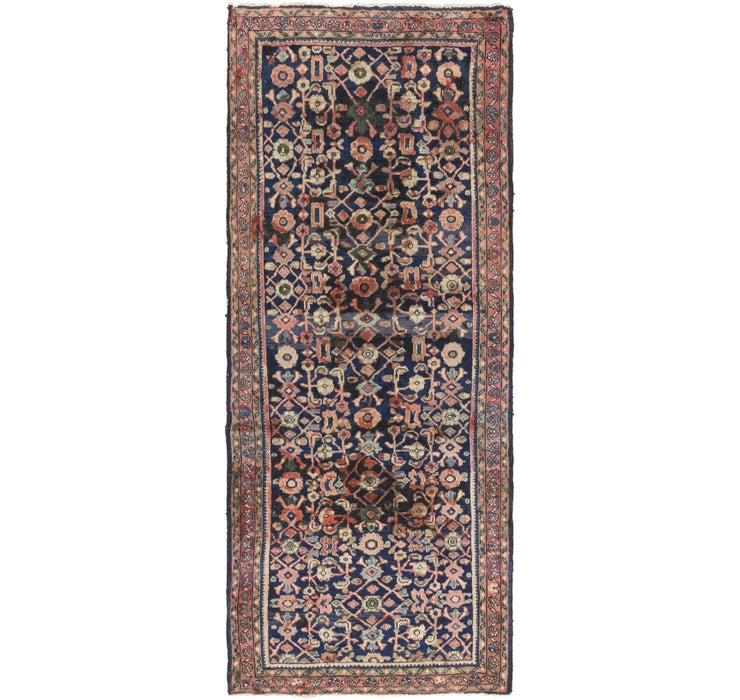 112cm x 292cm Malayer Persian Runner ...