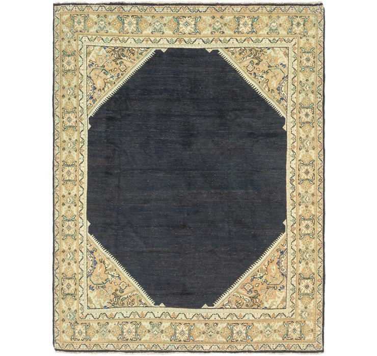 8' 3 x 11' 2 Farahan Persian Rug