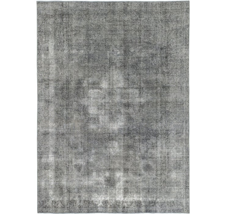 245cm x 330cm Ultra Vintage Persian Rug