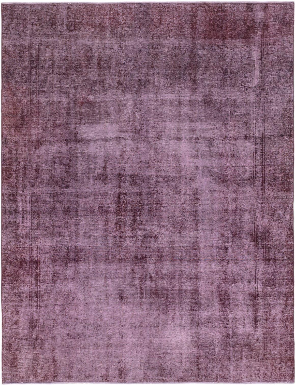 9' 2 x 11' 8 Ultra Vintage Persian Rug main image