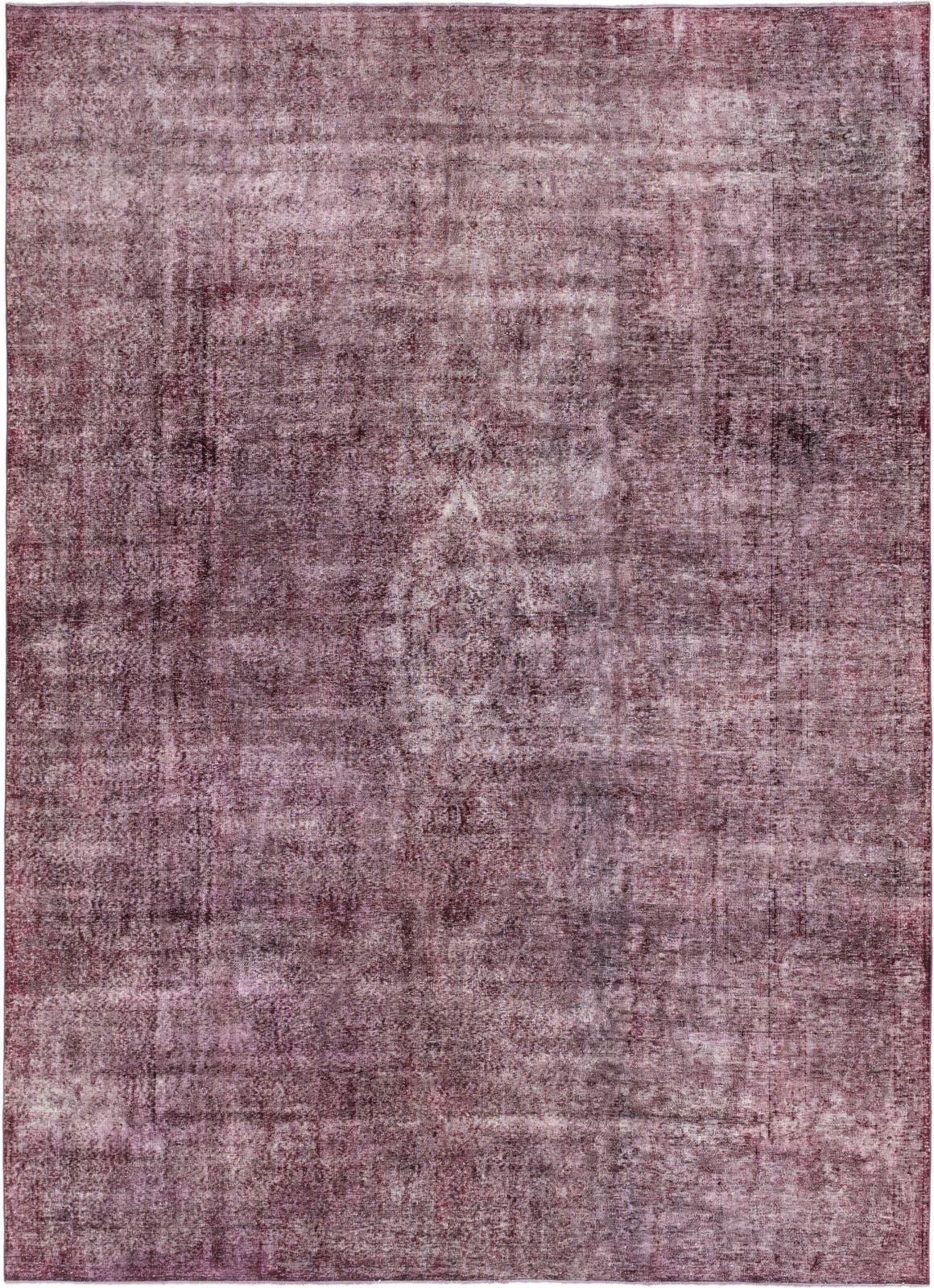 9' 9 x 13' 6 Ultra Vintage Persian Rug main image
