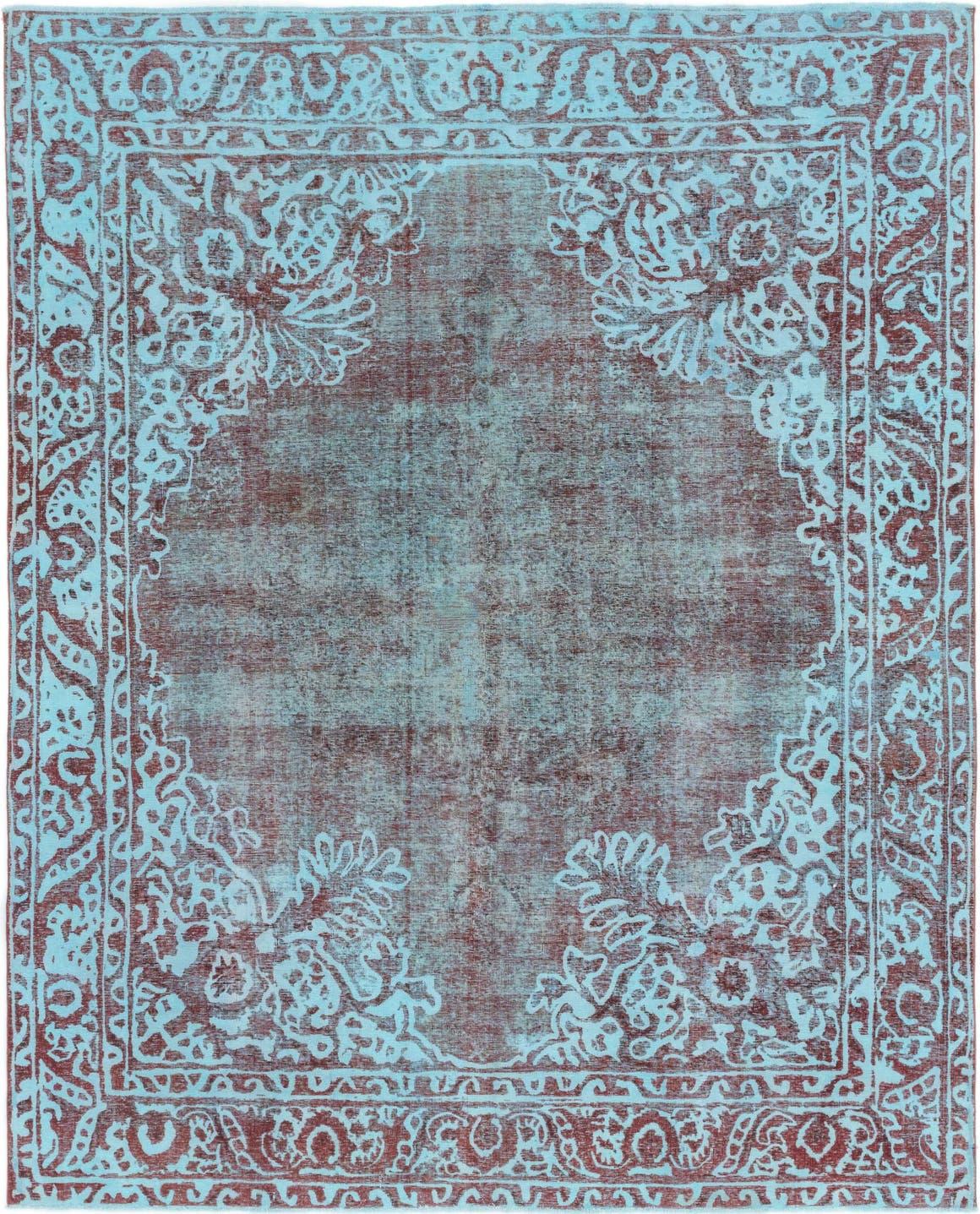 10' x 12' 5 Ultra Vintage Persian Rug main image