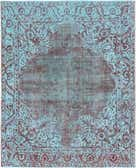 10' x 12' 5 Ultra Vintage Persian Rug thumbnail