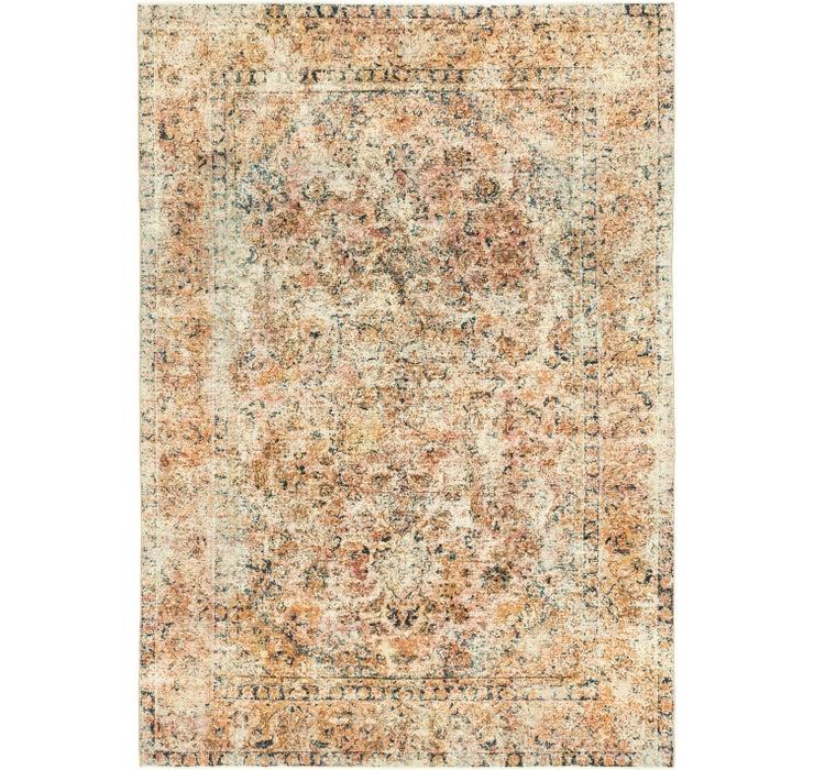 8' 2 x 11' 7 Ultra Vintage Persian Rug
