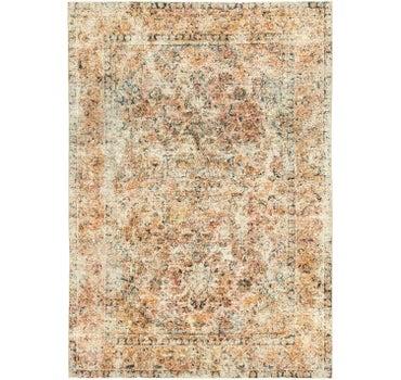 8' 2 x 11' 7 Ultra Vintage Persian Rug main image