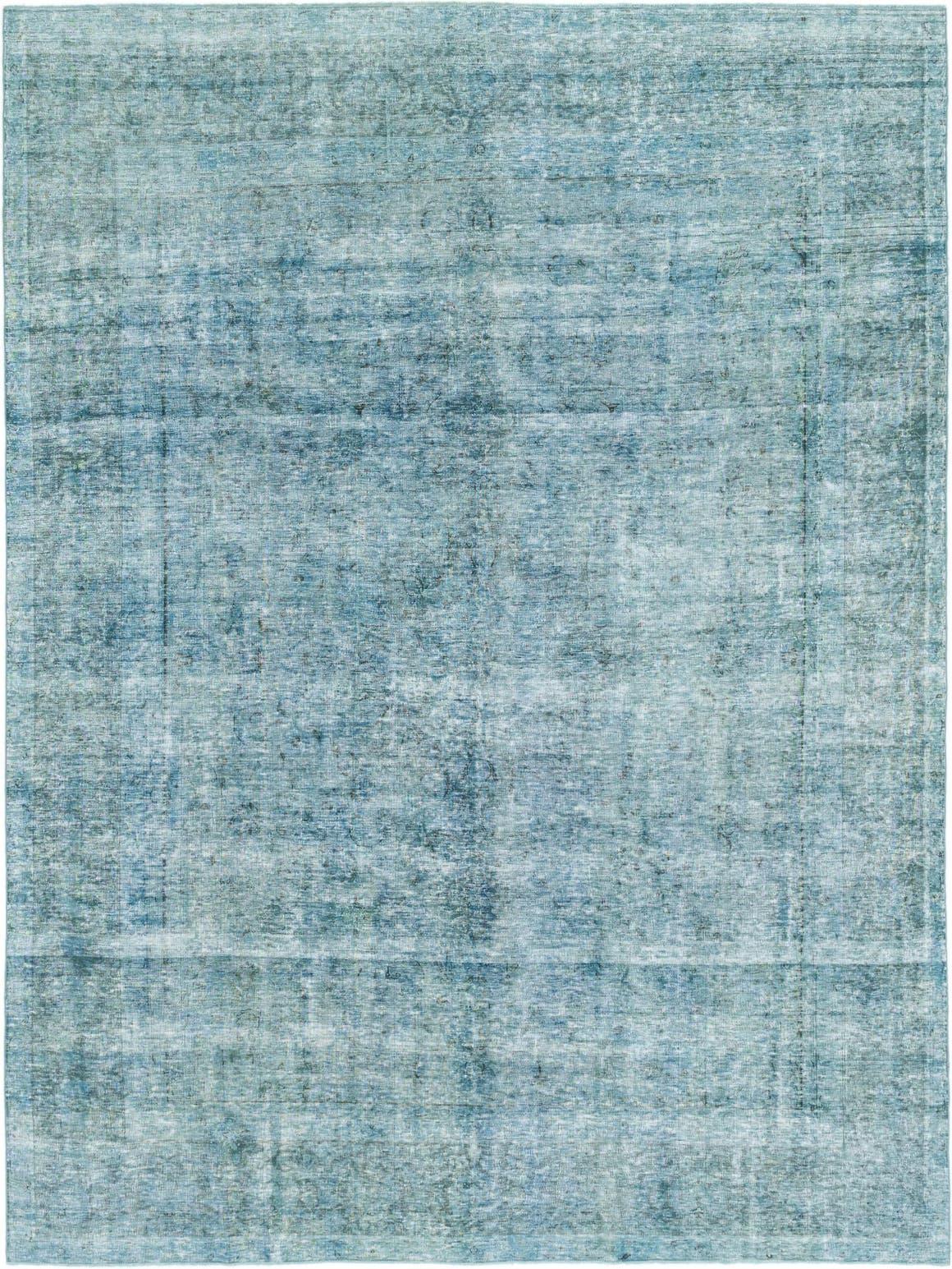 9' 4 x 12' 4 Ultra Vintage Persian Rug main image