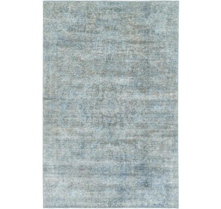 5' 8 x 8' 6 Ultra Vintage Persian Rug