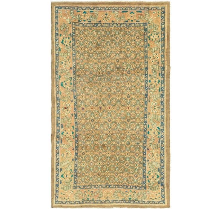 183cm x 318cm Farahan Persian Rug