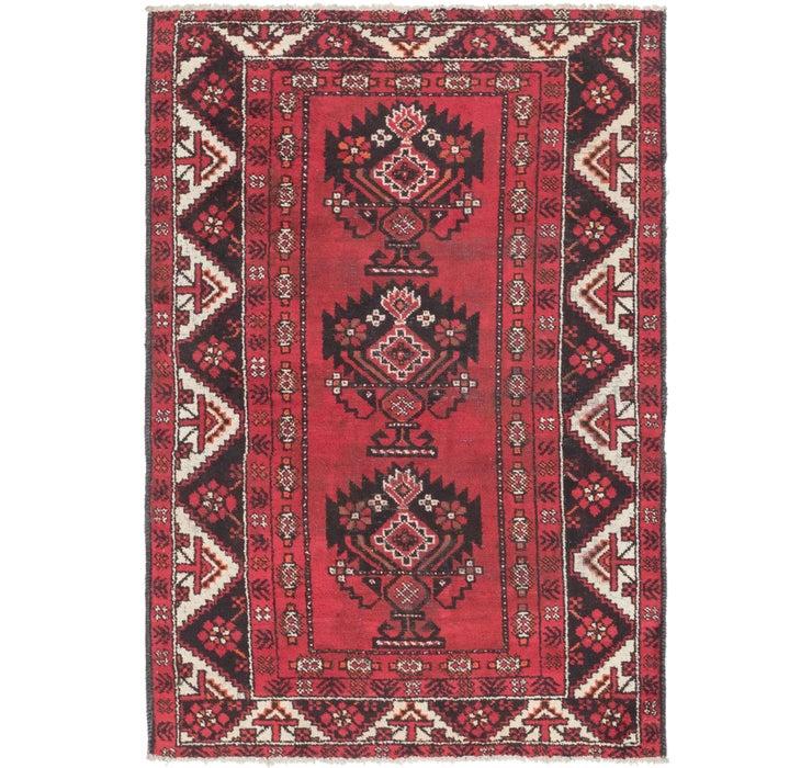 127cm x 193cm Ferdos Persian Rug