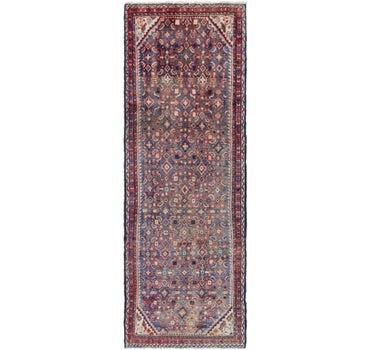 3' 5 x 10' 2 Malayer Persian Runner Rug main image