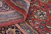 10' x 13' Sarough Persian Rug thumbnail