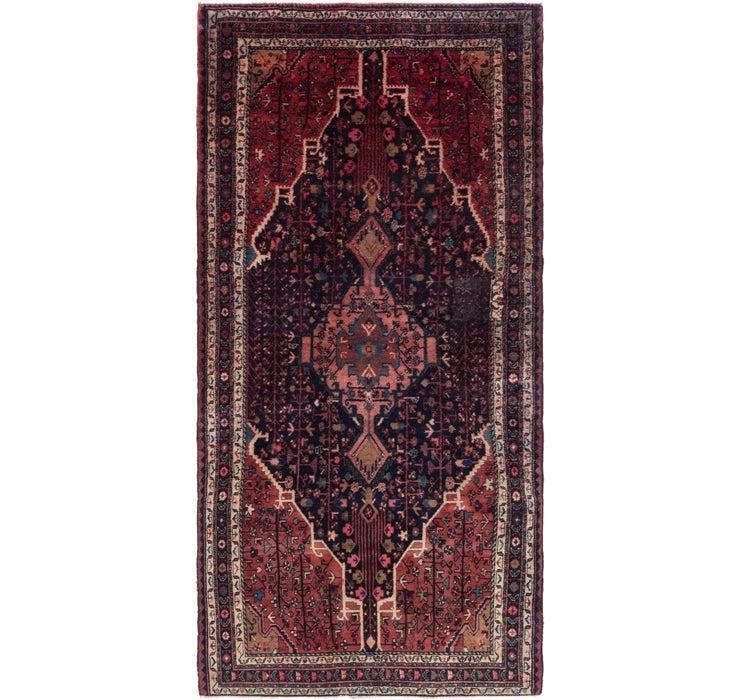163cm x 335cm Tuiserkan Persian Runne...