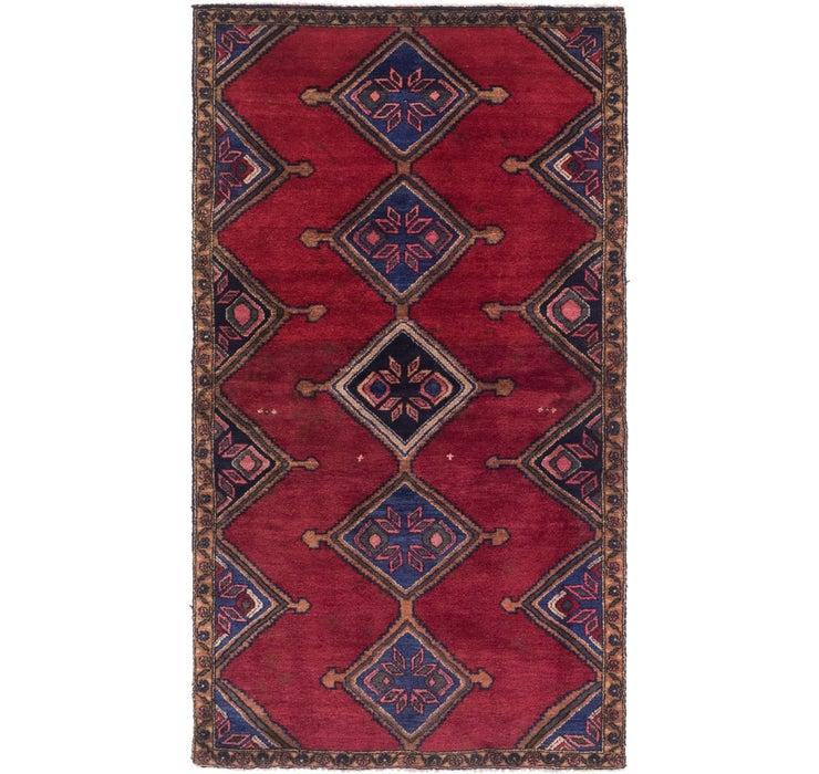 112cm x 200cm Chenar Persian Rug