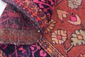 130cm x 310cm Koliaei Persian Runner Rug thumbnail image 8