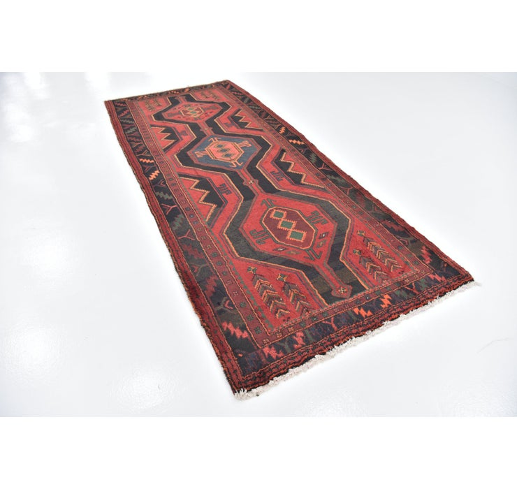 135cm x 300cm Gholtogh Persian Runner...