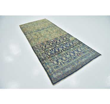 Image of 4' 4 x 10' 3 Farahan Persian Runner ...
