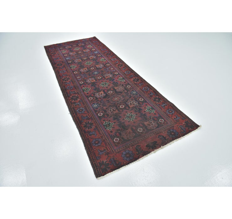 115cm x 300cm Ferdos Persian Runner Rug